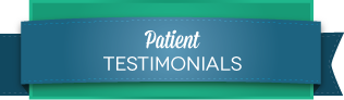 Patient Testimonials For Dumont Dentist