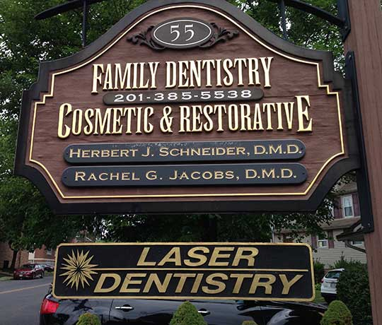 Our dentist in Bergenfield, NJ Provides Award Winning Dental Care