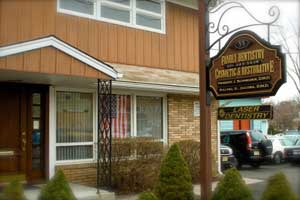 Our Dumont Dentist Office in Dumont, NJ